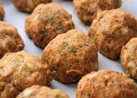 Recipe- Easy To Make Chicken Kheema Vada