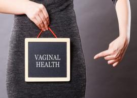 8 Foods Helpful To Improve Your Vaginal Health