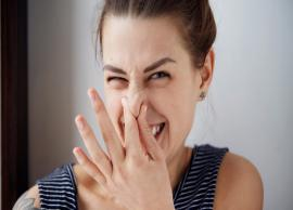 8 Home Remedies To Treat Vaginal Odor