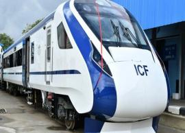 दिल्ली से कटरा के बीच दौड़ेगी 'वंदे भारत एक्सप्रेस', 8 घंटे के सफर में इन 5 स्टेशनों पर रुकेगी, ट्रायल की तारीख हुई तय