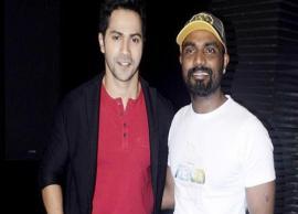Varun Dhawan announces release date of Remo D'Souza's dance film Street Dancer 3