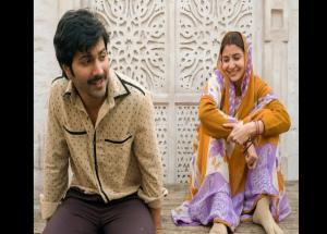 Anushka- Varun Starrer Sui Dhaga First Look is OUT