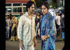 PICS- Varun Dhawan and Anushka Sharma Got Emotional in Bhopal