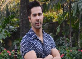 Varun Dhawan To Start Shoot for ABCD 3 in Punjab