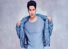 VIDEO- Varun Dhawan spends two 'magical' days with Indian Air Force
