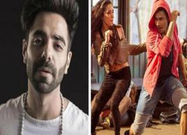 PICS- Varun Dhawan, Aparshakti Khurrana's looks from Remo Dsouza's dance film revealed