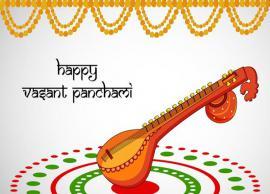 Vasant Panchami 2019- Perfect Time For Saraswati Pooja