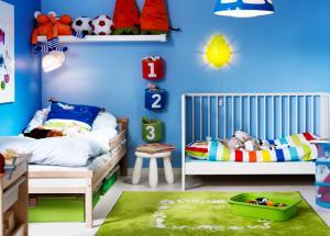 5 Vastu Tips For Your Children Room