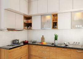 Vastu Tips You Can Follow For Kitchen