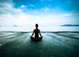 5 Vastu Tips To Follow For Meditation