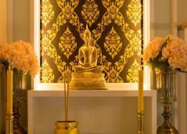 17 Vastu Tips To Follow For Pooja Room