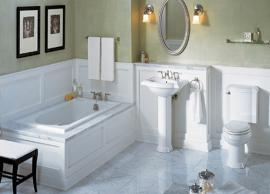 11 Vastu Tips For Attached Bathroom and Toilet