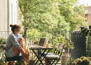 5 Vastu Tips For Balcony