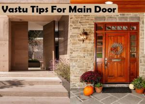 10 Vastu Tips For Your Main Door