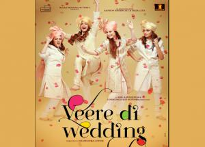 Poster Release- Kapoor Sisters Are Here To Rock Their Veere Di Wedding
