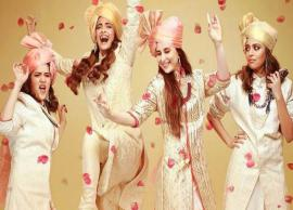 No problem with censor board: Ekta Kapoor on 'Veere Di Wedding'