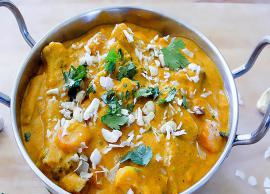 Recipe- Very Easy and Simple Vegetable Korma