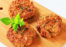 Recipe- Easy to Make Veg Soya Kebabs