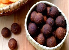 Janmashtami 2019- Celebrate The Festival With Delicious Vellai Seedai