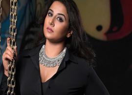 Vidya Balan to play the lead in a film on Shakuntala Devi's life