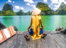8 Beautiful Places To Visit in Vietnam
