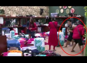 #BB11 : LOL Priyank and Puneesh Madness While Vikas and Shilpa Had Fight