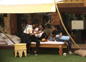 Bigg Boss 11- Vikas Gupta And Shilpa Shinde To Get Into Physical Fight