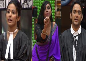 Bigg Boss 11- Vikas Mastermind Ignites Ugly Fights Between Arshi nad Priyank