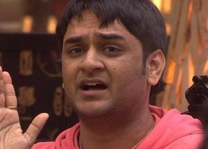 #BB11 Vikas Gupta Lashes Out At Hina Calling Her Hypocrite