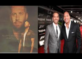 Vin Diesel, Dwayne Johnson pen emotional Instagram post on Paul Walker's 46th birth anniversary