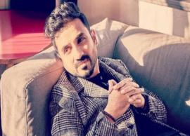 VIDEO- Vir Das Shares His Lockdown Ordeal After an Old Man Harasses, Sneezes and Threatens to Assault Him