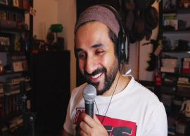 Trailer - 'Vir Das' new Netflix comedy special Outside In is all shades of heartwarming and hopeful