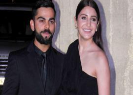 Anushka Sharma Gave a Big Statement on balancing marriage and work