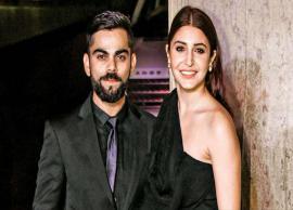 '3 years of us': Virat Kohlia and Anushka Sharma dedicate adorable posts for each other on their wedding anniversary