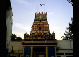 મંદિર જ્યાં બાલાજી વિઝા આપે છે