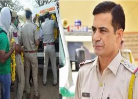Political Pressure Brings Tragic Suicide of Police Officer in Rajasthan
