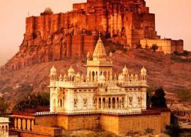 15 Places That Make Jaisalmer Hot Tourist Attraction Destination