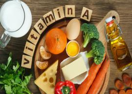 7 Vitamin A Rich Foods That Promotes Clear And Healthy Skin