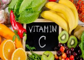 5 Health Benefits Of Vitamin C