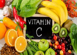 5 Amazing Health Benefits of Taking Vitamin C