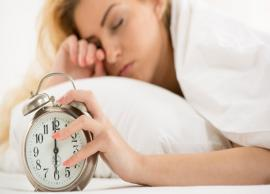 This Japanese Logic Will Help You Wake Up Early