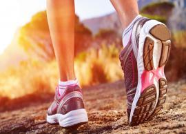 8 Amazing Health Benefits of Walking Daily
