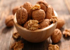 Reasons Why Walnuts are The World's Healthiest Food