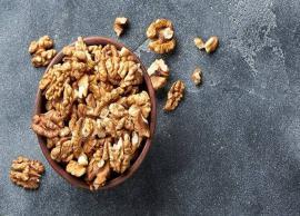 6 Proven Health Benefits of Walnuts