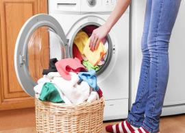 Here are 4 Ways To Fix Your Dryer Spin