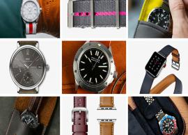 4 Accessories To Own For Your Watch