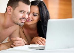 Watching Porn With Your Partner Has Amazing Benefits