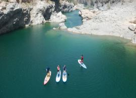 Different Water Activities You Can Enjoy in Muscat, Oman