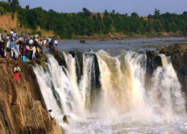 5 Beautiful Waterfalls of Madhya Pradesh You Must Visit Soon