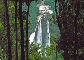 5 Breathtaking Waterfalls of Odisha